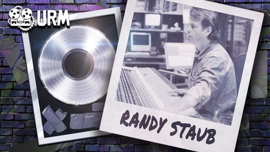 Learn From The Legends - Vol 2 - Randy Staub