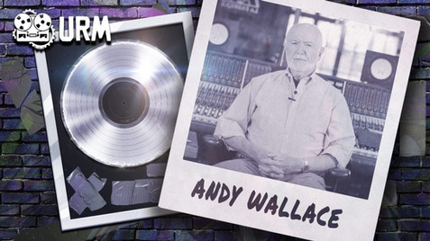 Learn From The Legends - Vol 3 - Andy Wallace