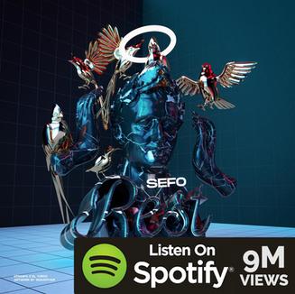 Listen On Spotify (Mix/Mastering)