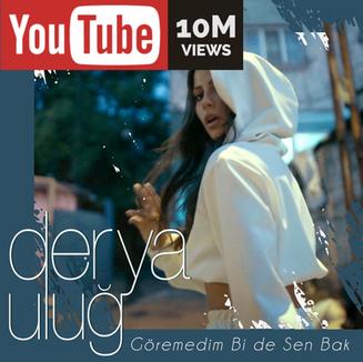 Listen On YouTube (Edit/Mixing)
