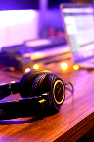 Headphones - ATH-M50x