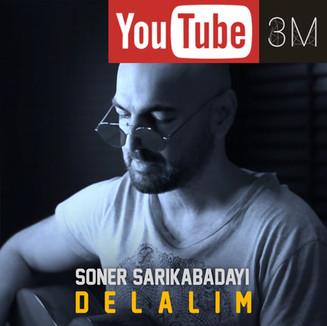 Listen On YouTube (Rec/Mix/Master/Edit)