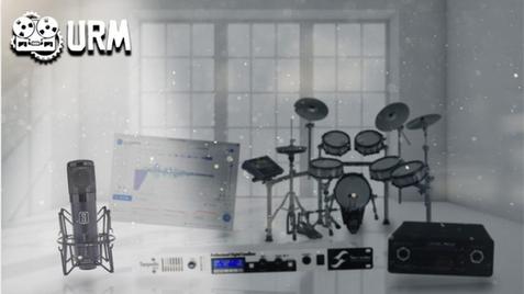 Flexible Recording - Part 5 (Slate VMS)