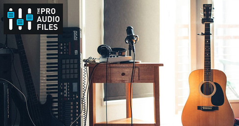 50 Tips For Capturing Great Recordings