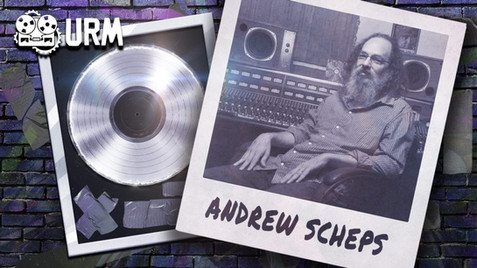 Learn From The Legends - Vol 4 - Andrew Scheps
