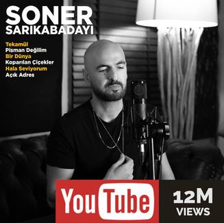 Listen On YouTube (Rec/Edit/Mix/Mastering)