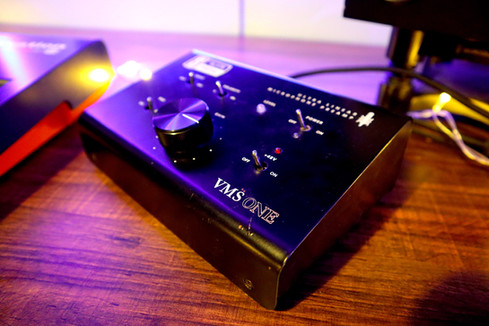 Preamps - Slate VMS ONE