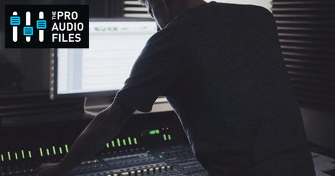3 Tips For Clearing Up A Muddy Mix