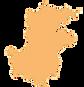 carte mapa ilhade principe sao tome e principe