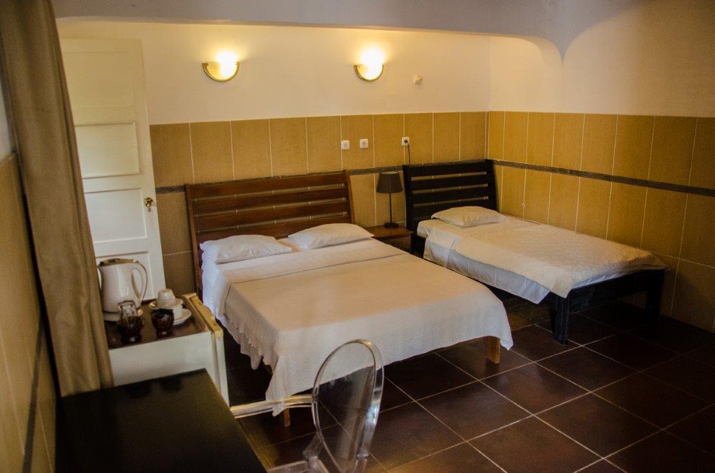 Satawa - Cocoa Hotel Residence