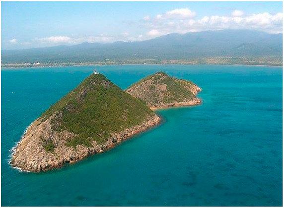 Tour îlot des Cabras - Pack C