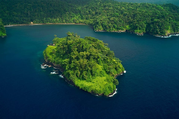 Tour îlot São Miguel + îlot Gabado (enfants de 6 à 12 ans) - Pack D