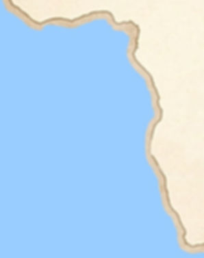carte afrique mapa africa