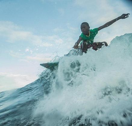 Surf Session (enfants de 6 à 12 ans)