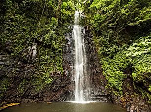 cascade sao Nicolau - Photo Isabel Salda