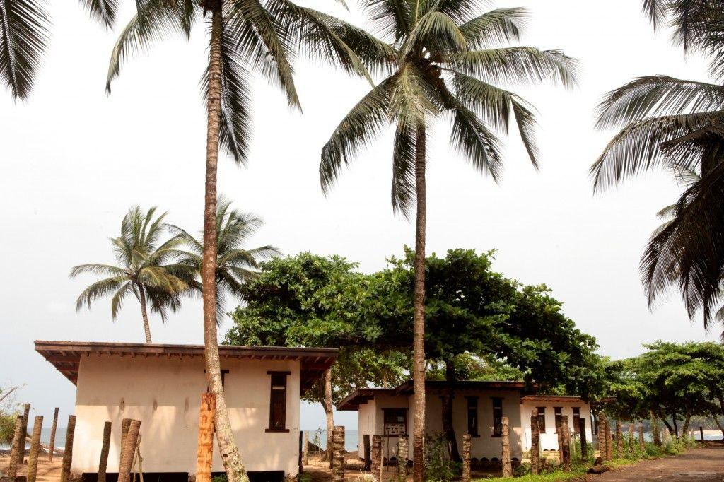 Satawa - Jalé Ecolodge