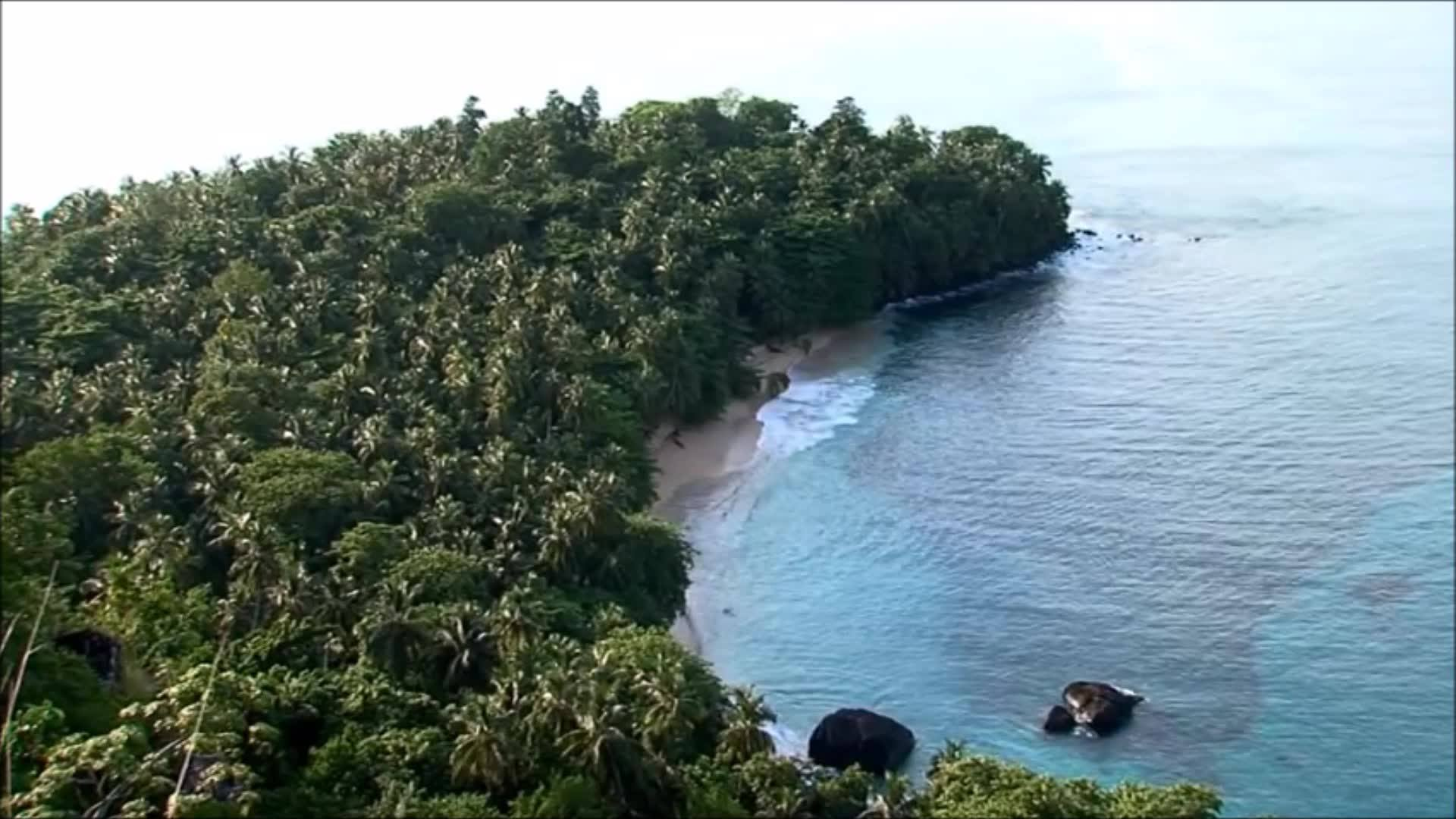 São Tomé et Principe, terre de contrastes