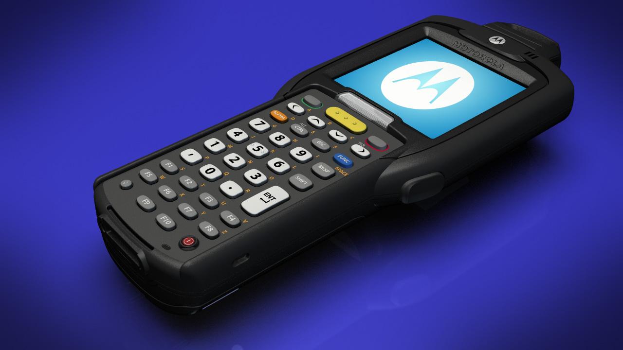 Motorola MC3090A