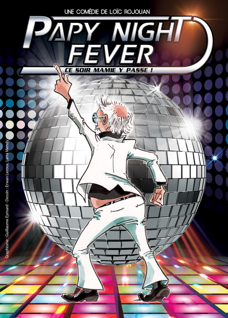 PAPY NIGHT FEVER