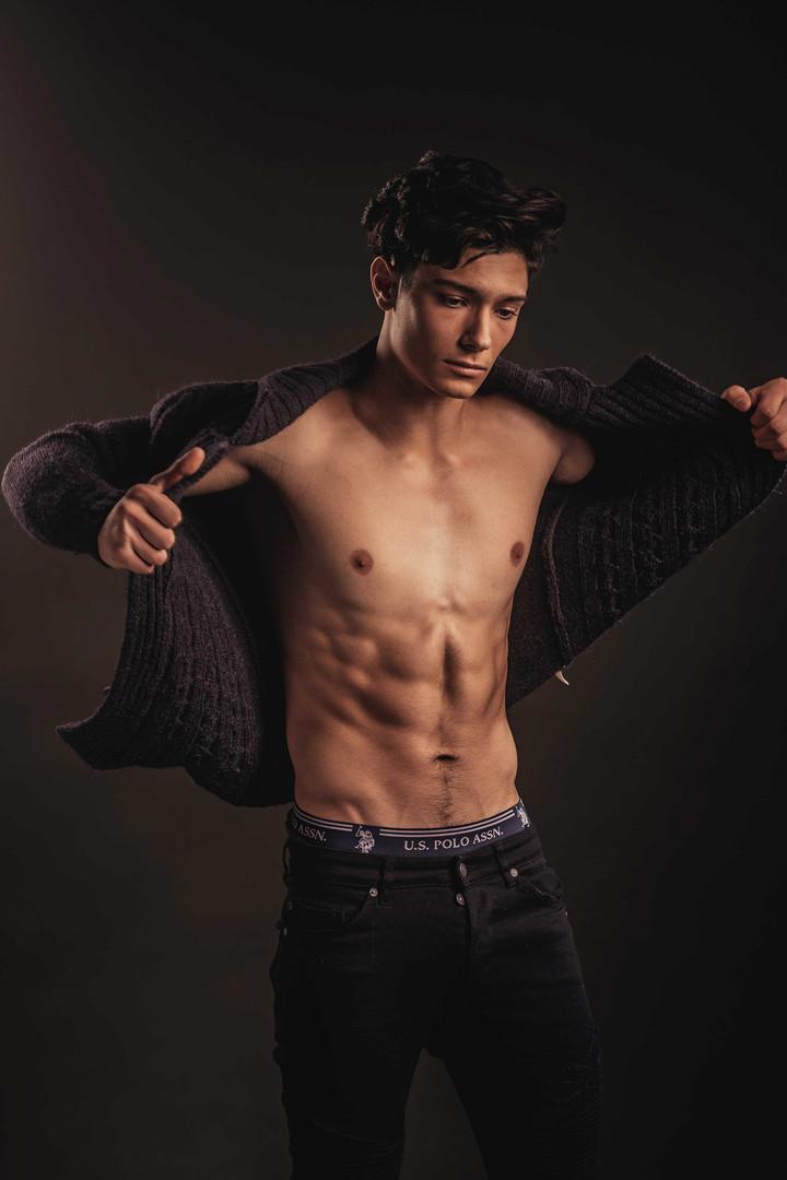 P. @ Enjoy Models