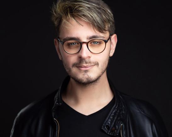Alexandre Caux