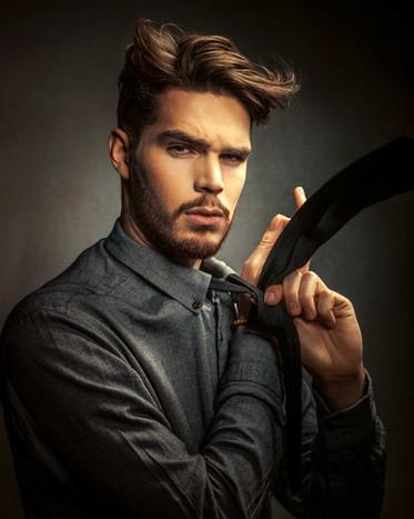 Johan @ Enjoy Models Agency