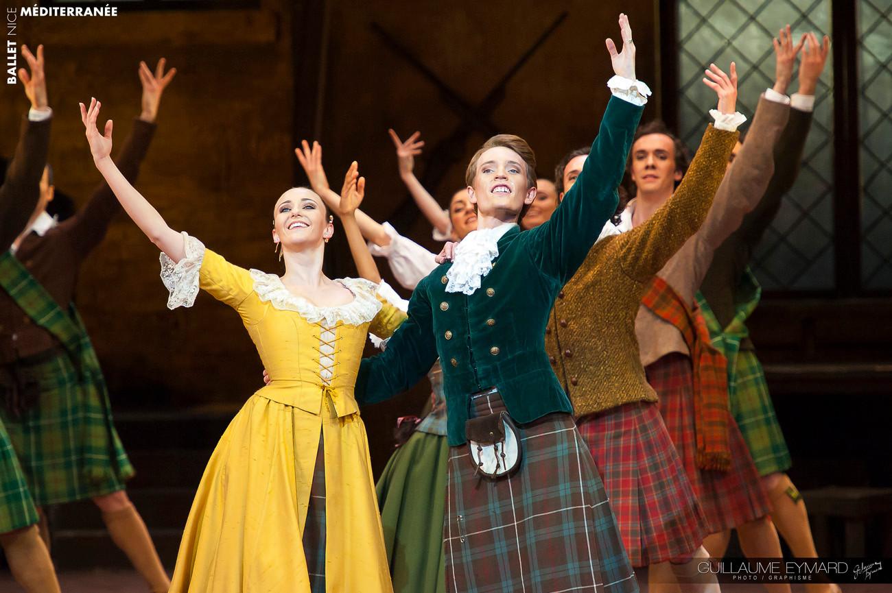 Ballet Nice Opéra