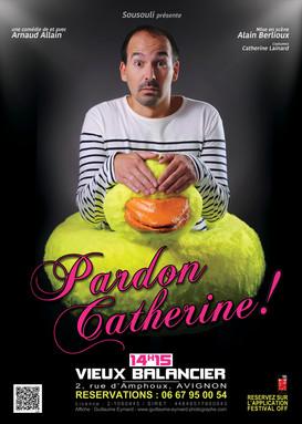 PARDON CATHERINE