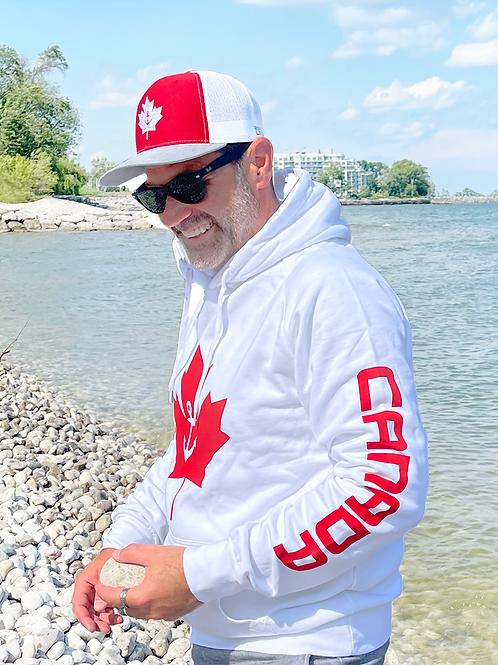 CANADA: Modern Fit Hoodie