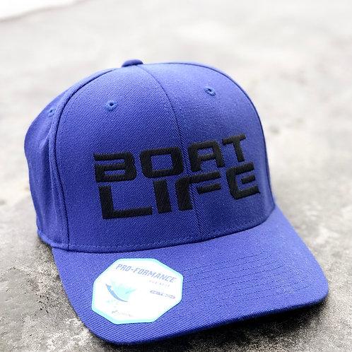 BOAT LIFE: Royal Blue Adjustable