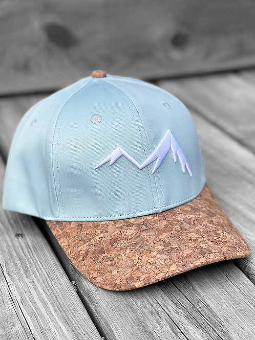 FLOATING G FOX HAT: MOUNTAIN WAVE