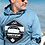 Thumbnail: BOATING IS MY FAVOURITE SEASON - RELAXED HOODIE