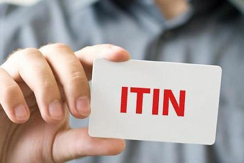 ITIN Full-Service Package