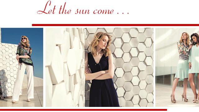 Ferrache :: Let the sun come