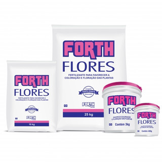 Forth Flores