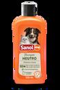 Shampoo Sanol Neutro