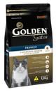 Golden gatos