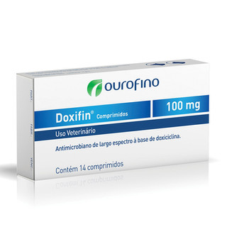 Doxifin 100mg
