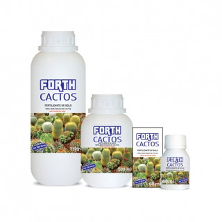 Forth Cactos