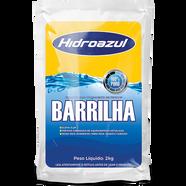Hidroazul - Barrilha 2kg