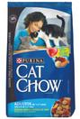 Cat Chow Peixe
