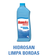 HidroAll - Hidrosan Limpa Bordas