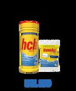 HidroAll - Hcl 200