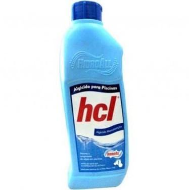 HCL Algicida