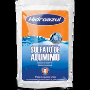 Hidroazul - Sulfato Aluminio 2kg