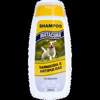 Shampoo Matacura