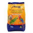 Mistura para papagaios