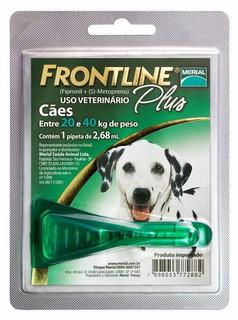Frontline 20 a 40 kg