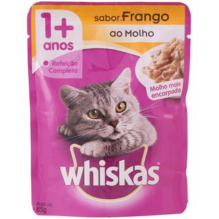 Whiskas Frango