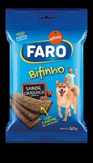 Faro Bifinho Churrasco